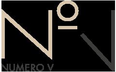 logo Numero-V