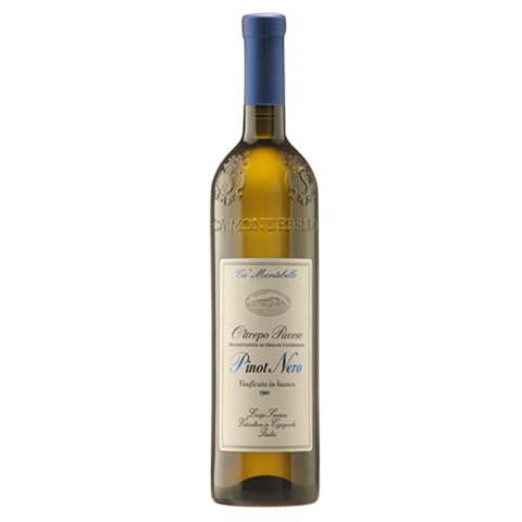 Pinot Nero Blanc Frizzante