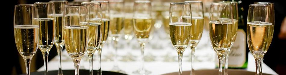 Champagne en Mousserende wijnen