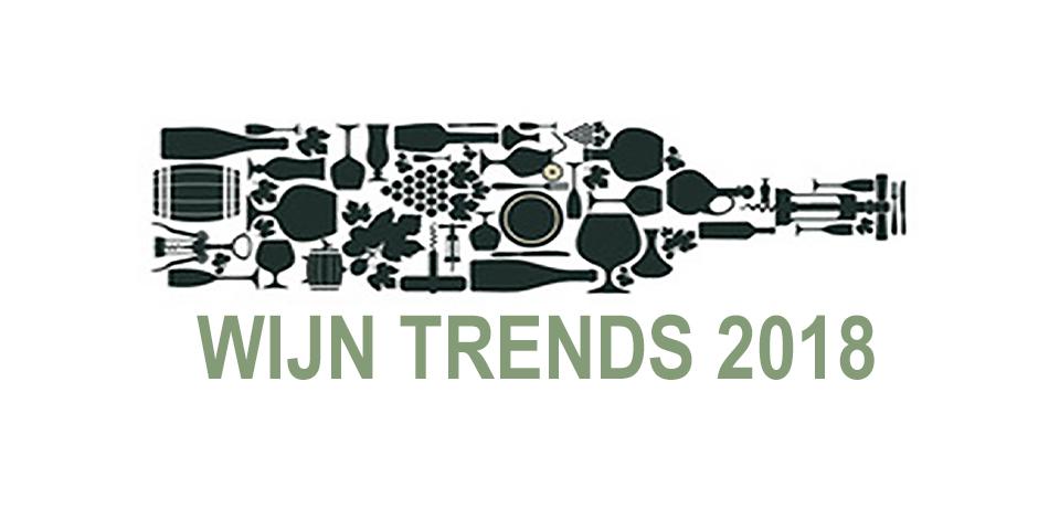 wijn trends 2018
