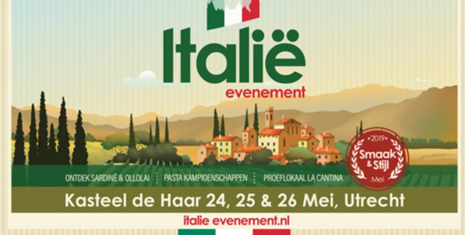 Italië Evenement 2019