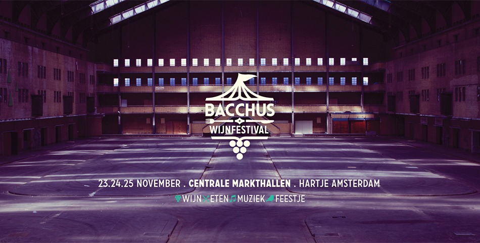 Bacchus winter wijnfestival