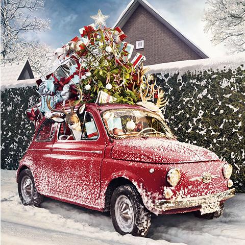 Kerstdinerpakket