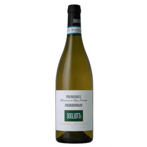 Piemonte DOC Chardonnay Dogliotti