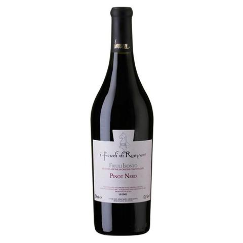 Pinot Nero DOC - I Feudi di Romans