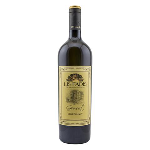 Guriut Chardonnay - Lis Fadis