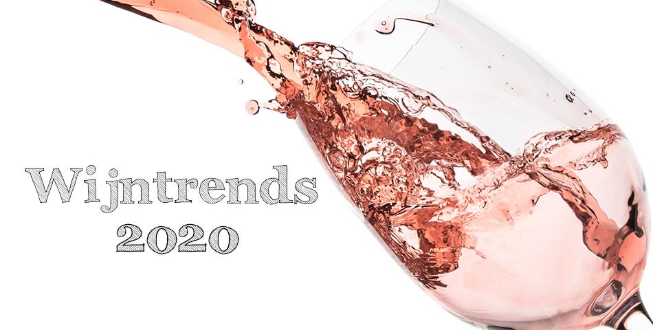 Wijntrends 2020