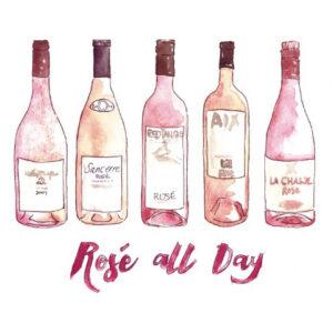 Pink Royalty Rosépakket